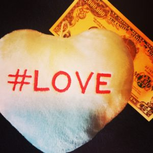 "What Does ""Love-Based Money"" Actually Mean? (And Will This New Way of Thinking Really Help You Attract More Money?)"