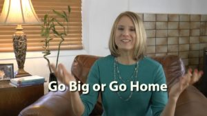 [Video] Flip It! Should You Go Big or Go Home?