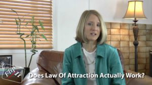 [Video] Flip It! Does Law of Attraction Actually Work?