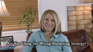 [Video] Flip It!  Are You Using the Wrong Marketing Strategy?