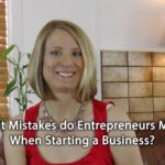 [Video] Flip It! What Mistakes do Entrepreneurs Make When Starting a Business?