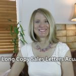 [Video] Flip It! That Long Copy Sales Letter Doesn't Actually Work, Does It?