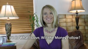[Video] Flip It! If You Do What You Love, Will the Money Follow?