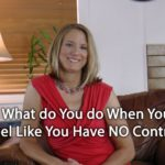 [Video] Flip It! What Do You Do When You Feel Like You Have NO Control?