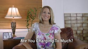 [Video] Flip It! Are You Charging Too Much?