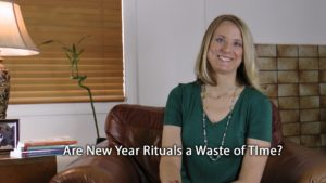 [Video] Flip It! Are New Year Rituals a Waste of Time?