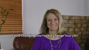 [Video] Flip It! Could Changing One Habit Change Your Life?