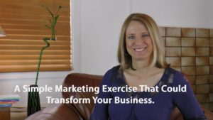 [Video] Flip It! A Simple Marketing Exercise that Could Transform Your Business