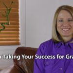 [Video] Flip It! Your Success: Are You Taking it For Granted?
