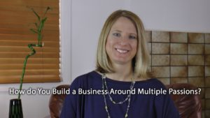 [Video] Flip It! How Do You Build a Business Around Multiple Passions?