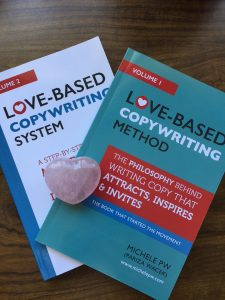 But Does Love-Based Copywriting Work?